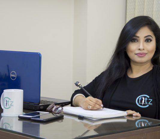 AmarSastho-CEO pf Cfitz
