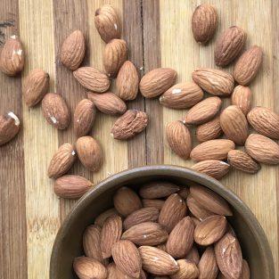 Almond(কাঠ বাদাম)